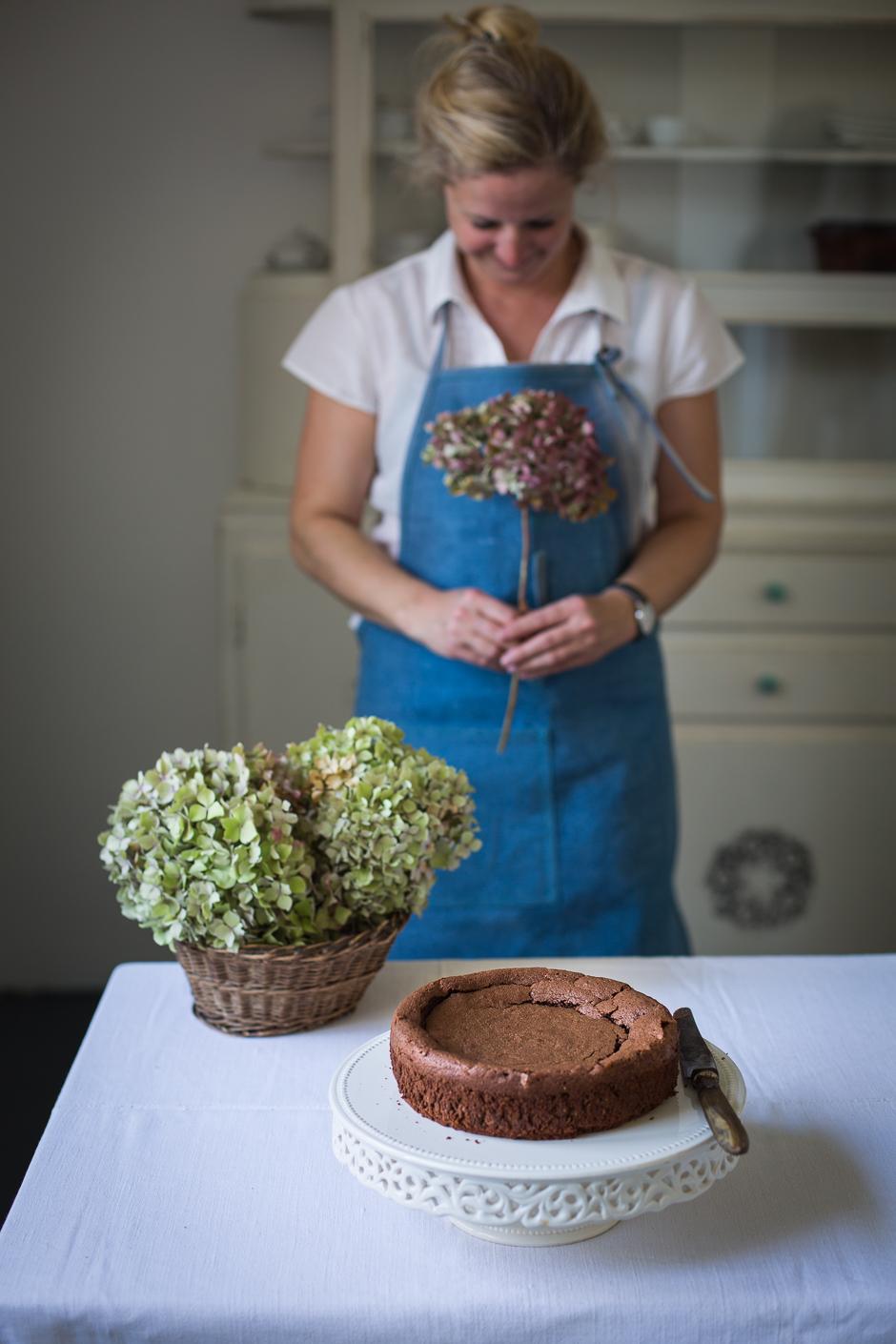 békebeli csokitorta az Emlékek Íze konyhájából www.emlekekize.hu